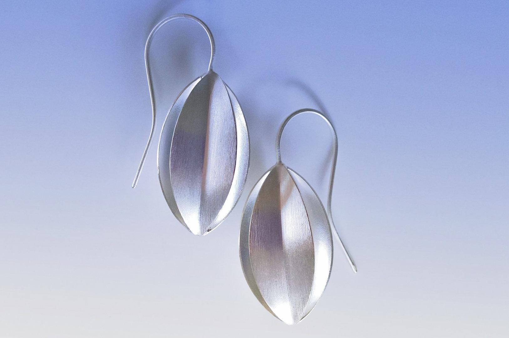 5ce6fa2d607e1 Ohrhänger Silber  Ohrhänger Silber ...